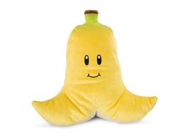 Super Mario - Banane Plüsch Figur XL