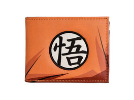 Dragon Ball Z - Goku Symbol Geldbörse