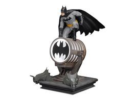 Batman - Logo Tischlampe