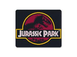 Jurassic Park - Logo Mousepad
