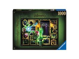 Maleficent - Villainous Puzzle 1000 Teile