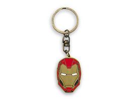 Iron Man - Helm Schlüsselanhänger