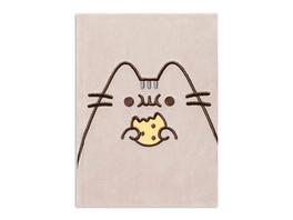 Pusheen - Cookie Plüsch Notizbuch