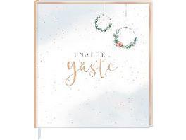Gästebuch - Unsere Gäste