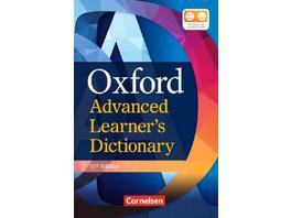 Oxford Advanced Learner s Dictionary B2-C2  10th E