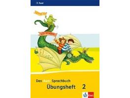Das Auer Sprachbuch. Übungsheft Vereinfachte Ausga