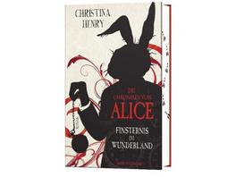 Die Chroniken von Alice - Finsternis im Wunderland