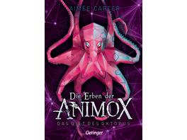 Die Erben der Animox 2. Das Gift des Oktopus