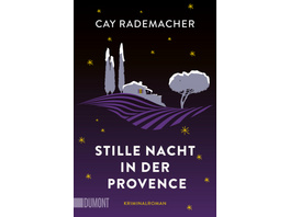 Stille Nacht in der Provence