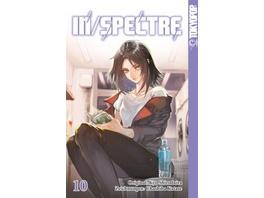 In Spectre 10