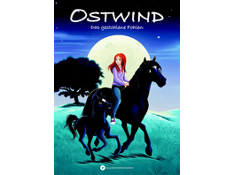 OSTWIND - Das gestohlene Fohlen