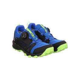 Adidas (gr. 3½) Sportschuhe blau Damen