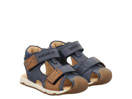 Daeumling Sandalen blau Jungen