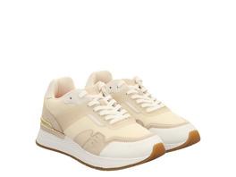 Tamaris Fashletics Sneaker beige Damen