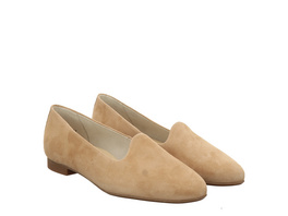 Paul Green Slipper beige Damen