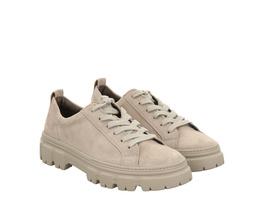 Paul Green 0069-5081-029/sneaker Schnürer grau Damen