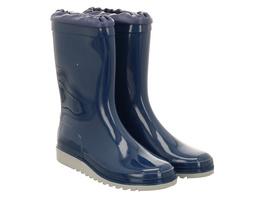 Beck Basic Regenstiefel Damen blau Damen