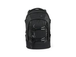 Satch Schulrucksack Pack 30l black reef