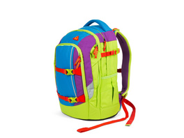 Satch Schulrucksack Pack 30l flash jumper