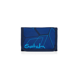 Satch Klettverschlussbörse Wallet Next Level