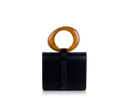 Inyati Kurzgriff Tasche Abbey black