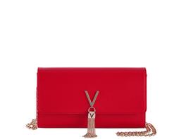 Valentino Bags Clutch Divina 1R401G rosso