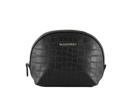 Valentino Bags Kulturbeutel Juniper nero/rosso