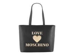 Love Moschino Shopper JC4051 schwarz
