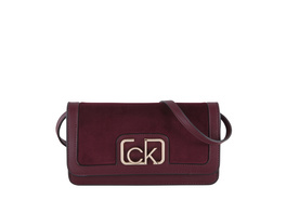 Calvin Klein Clutch V red