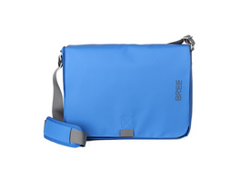 Bree Messenger Bag Punch 49 victoria blue