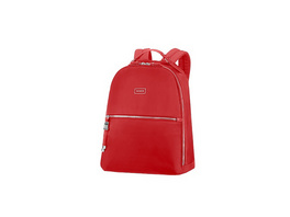 "Samsonite Laptoprucksack Karissa Biz 14.1"" formula red"