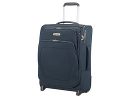 Samsonite Reisetrolley Upright exp. Spark SNG 55cm dunkelblau