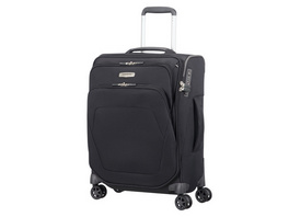 Samsonite Reisetrolley Spark SNG 55cm schwarz