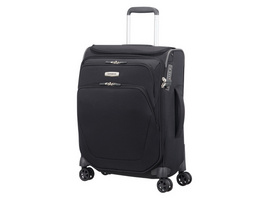 Samsonite Reisetrolley Toppocket Spark SNG 55cm schwarz