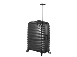 Samsonite Reisetrolley Lite-Shock 69cm black