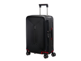 Samsonite Reisetrolley Neopulse 55cm matt black