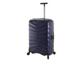 Samsonite Reisetrolley Firelite 75cm navy blue