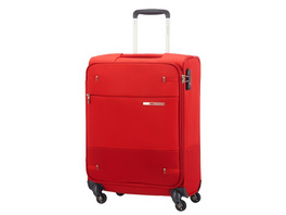 Samsonite Reisetrolley Base Boost 55cm rot