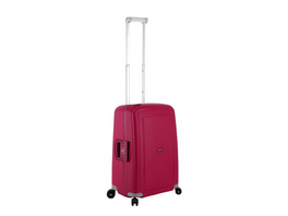 Samsonite Reisetrolley S'Cure 55cm crimson red