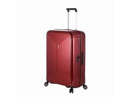 Samsonite Reisetrolley Neopulse 75cm metallic red