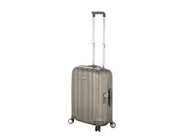 Samsonite Reisetrolley Lite-Cube 55cm ivory gold