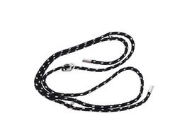 Jost Phone Necklace schwarz/weiß