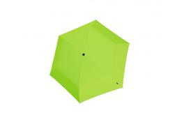Knirps Taschenschirm US.050 ultra light slim manual neon green