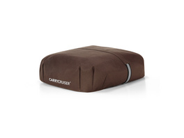 reisenthel carrycruiser cover mocha