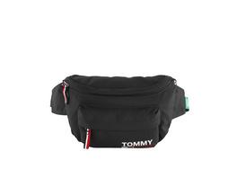 Tommy Jeans Bauchtasche TJM Campus Boy Bumbag black