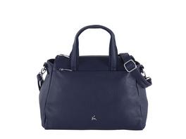 Prato Kurzgriff Tasche LM Joyce dark blue